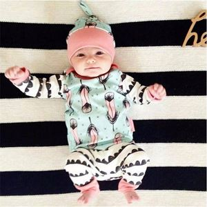 Picture of Stylish Patterned Baby Boy Romper (3in1)