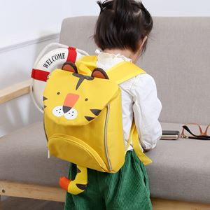 Picture of Adorable Safety Harness Animal Backpack