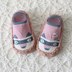 Picture of Adorable Pre-walker Sock for Infant and Toddler